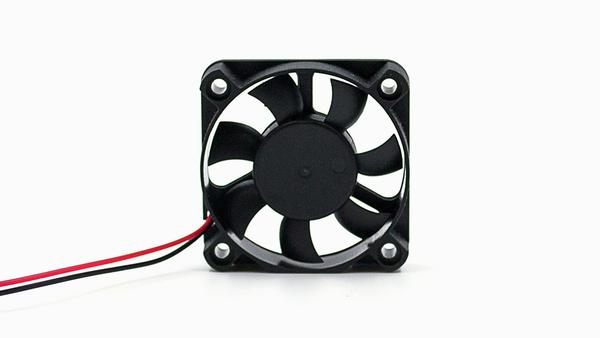 Extruder Fan (N Series Only)