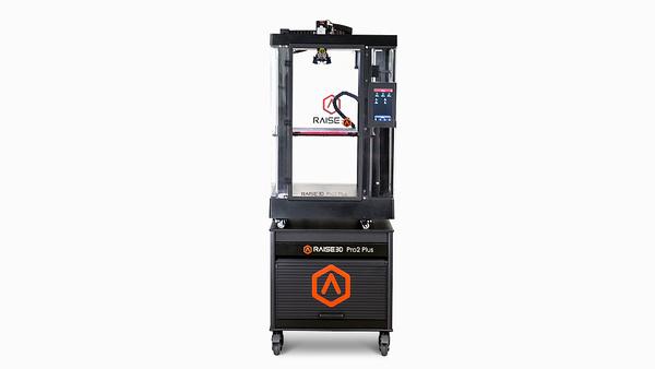 Printer Cart for Pro2 Plus/N2 Plus