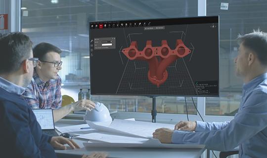 3D打印行业应用及真实案例