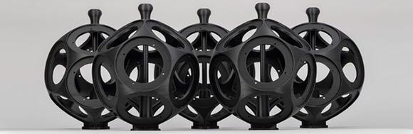 来自意大利的3D打印音响-Ntek