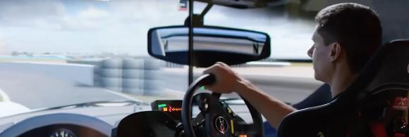 Raise3D打造专业赛车模拟器