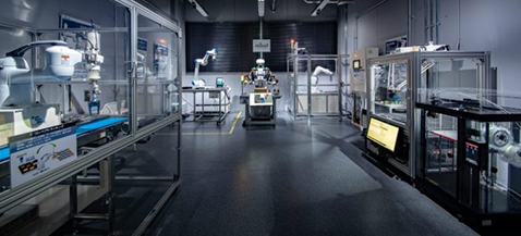 Raise3D助力日本企业研发3D打印机械手
