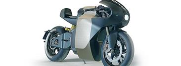一马当先,看百年摩托车厂如何妙用3D打印