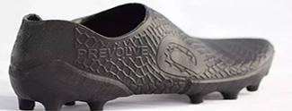 为何Adidas和Nike不断推出3D打印鞋?