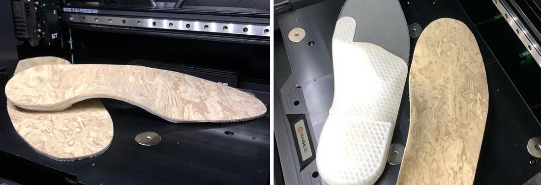 从CNC转向3D打印,欧洲矫形鞋垫工作室正在悄然变化