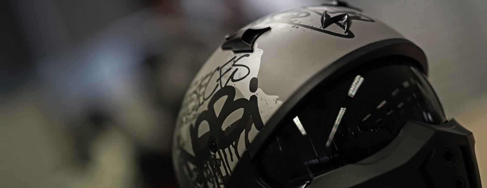 """""""一盔一带""""安全守护行动下 摩托车头盔企业如何加速设计研发?"""